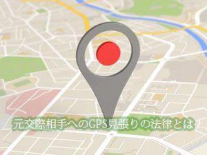 GPS 見張り